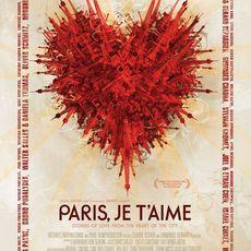 사랑해, 파리